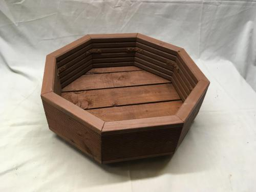 Planter - Various Shapes & Sizes