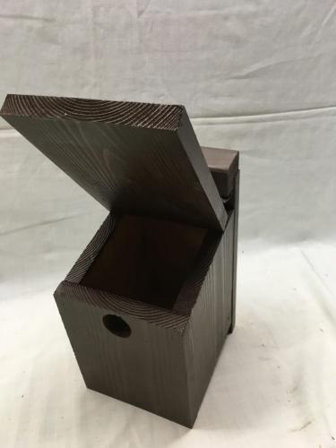 Nesting Bird Box