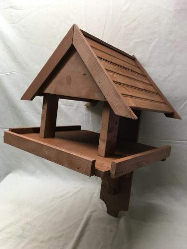 Wall Bird Box
